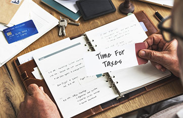 Are you ready for Tax Time 2021?